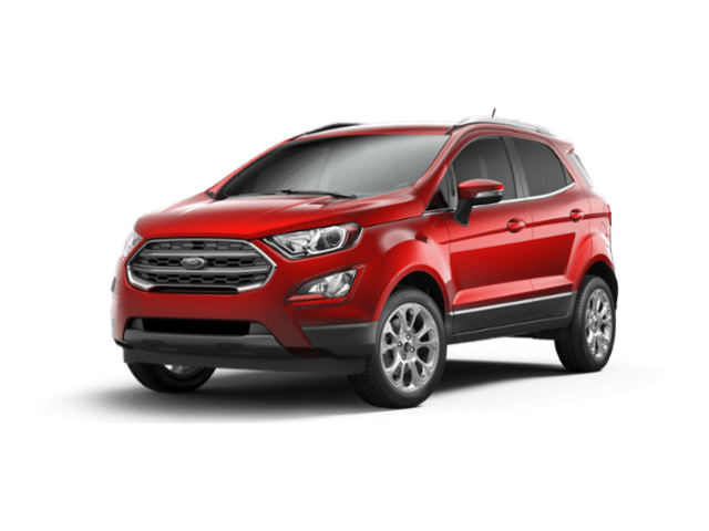 new 2018 ford ecosport for sale lease kerrville tx vin. Black Bedroom Furniture Sets. Home Design Ideas